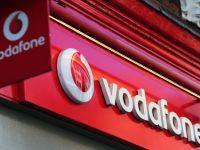 Actiunile Vodafone scad cu 7,2%, cea mai abrupta cadere din ultimii 5 ani, dupa ce AT&T a negat ca pregateste preluarea operatorului
