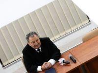Omul de afaceri Ilie Carabulea, care controleaza grupul Carpatica, un fost director general si un membru CA, retinuti intr-un dosar de coruptie
