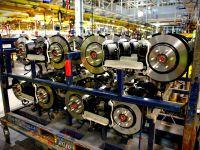 Angajatii Ford, recompensati cu cea mai mare prima din istorie pentru rezultatele din 2013