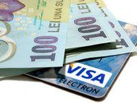 """Visa si Mastercard, despre limitarea comisioanelor interbancare la plata cu cardul. """"Masura ar putea mari costurile platite de consumatori"""""""