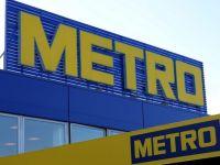 Metro nu are conturile blocate, ci banii pe care ii datora Vortex pentru produsele furnizate