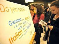 O companie americana scoate la concurs 250 de posturi pentru romani vorbitori de limbi straine