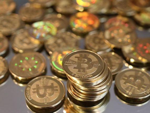 Dupa eBay, Microsoft anunta ca accepta bitcoin pentru plata jocurilor si a aplicatiilor