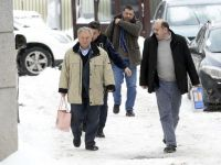 Ilie Carabulea, omul care controleaza grupul Carpatica, si Marian Mirzac, arestati preventiv
