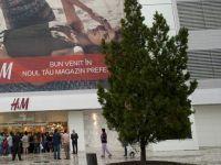 Vanzarile H&M Romania au crescut cu 41% si au depasit 100 mil. euro in anul fiscal 2013