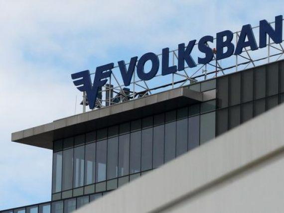 Consiliul Concurentei a aprobat preluarea Volksbank de catre Banca Transilvania