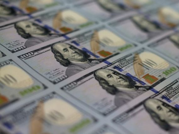 Rusia ar fi transferat de la Fed o mare parte din detinerile de titluri ale Trezoreriei SUA