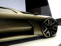 Jetstream, primul Audi A9 real sau imaginatia nebuna a unui student? GALERIE FOTO