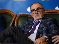 Cum a ajuns omul de afaceri Ion Tiriac sa plateasca statului 28.000 de euro chirie pentru o camera de 16 metri patrati din vila sa