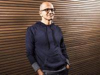 Microsoft si-a ales noul CEO: Satya Nadella, un veteran de 22 de ani in companie. Bill Gates pierde functia de presedinte