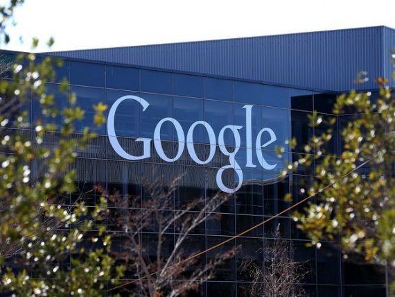 Google raporteaza venituri in crestere cu 17% pentru trimestrul IV