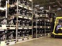 O companie britanica vrea sa deschida o fabrica de componente auto in Romania