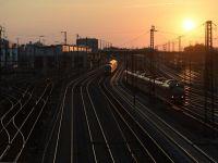 Presedintele Basescu ar dori ca Deutsche Bahn, cea mai mare companie feroviara din Europa, sa participe la privatizarea CFR Marfa