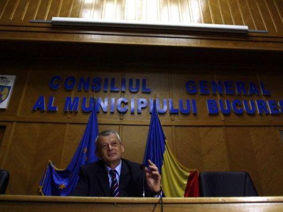 Fitch a confirmat ratingul Primariei Bucuresti, cu perspectiva stabila.  Ratingurile reflecta nivelul de bunastare peste media nationala