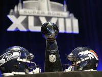 Plicuri suspecte, trimise la hoteluri din apropierea stadionului unde va fi Super Bowl