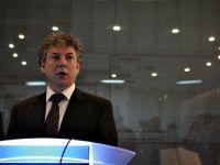 Proprietarul Dafora, Gheorghe Calburean, revine in functia de director general al companiei