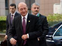 Basescu: Nu sustin introducerea accizei suplimentare la benzina si motorina. Cheltuielile bugetare pot fi acoperite din alte surse