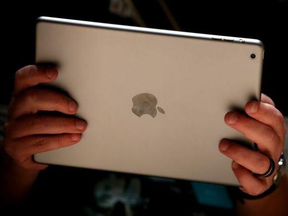 Apple ar putea plati daune de 840 mil. dolari pentru fixarea preturilor la carti in format electronic