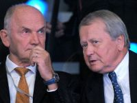 Presedintii Porsche si Volkswagen, dati in judecata pentru despagubiri de 1,8 mld. euro