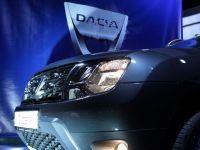 Veniturile Renault, limitate de aprecierea euro, desi compania a avut vanzari in crestere. Dacia, marca cu cel mai solid avans din grup