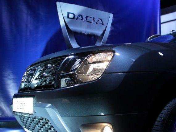 Un nou director de marketing pentru marcile Dacia si Renault in Romania