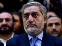 Alegeri prezidentiale in Afganistan