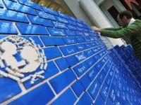 UE promite 320 milioane de euro pentru UNICEF