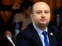 Chitoiu si Gerea si-au inregistrat oficial demisiile la cabinetul premierului. Basescu a semnat decretele pentru interimatele lui Ponta si Nita, la Finante, respectiv Economie