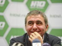 """""""Regele"""" fotbalului romanesc, Gheorghe Hagi, implineste astazi 49 de ani"""