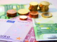 Cursul BNR isi continua scaderea. Euro s-a depreciat consecutiv pentru a 7-a sedinta, ajungand la 4,4556 lei