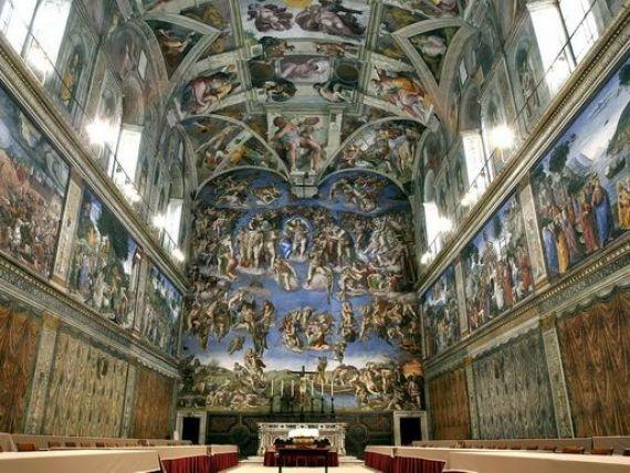 Cum ar fi putut Dante si Michelangelo sa ajute economia Italiei. Autoritatile de la Roma acuza S P ca nu a tinut cont de  istorie, arta si peisaje  cand a scazut ratingul tarii
