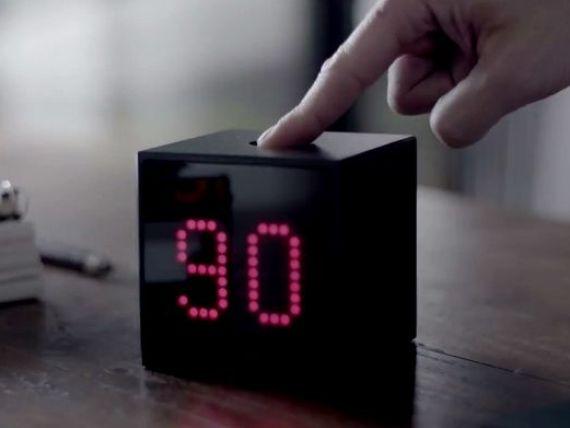 Apasati butonul si in 90 de minute veti avea la usa un A8 . Cubul care transforma brandul german intr-un ou cu surprize. VIDEO
