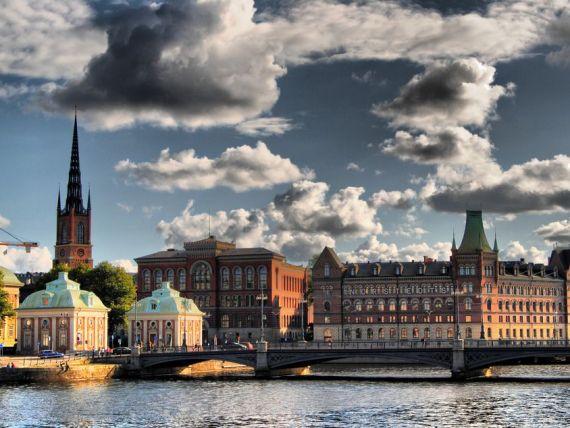 Modelul economic si social al tarilor nordice, spulberat de britanici. Scandinavii:  Cand copiii vostri vor ajunge la pensie, chinezii va vor fi inghitit demult Regatul