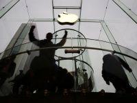 Cea mai nou reclama la iPhone 5S, in parteneriat cu Burberry. VIDEO