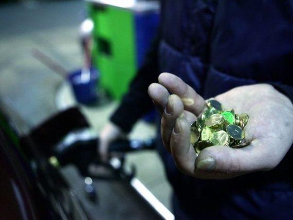 Director Rompetrol:  Carburantii se vor scumpi cu 0,4 lei/L dupa introducerea noii accize