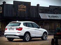 BMW a lansat X3 2015. Motor nou, tractiune surpriza, preturi si dotari. GALERIE FOTO