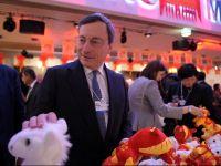 BCE mentine dobanda de politica monetara la nivelul minim record de 0,25%
