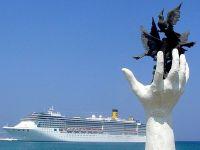 700 de romani se vor imbarca pe cel mai mare vas din lume, intr-o croaziera pe Mediterana. Cat costa un sejur. VIDEO