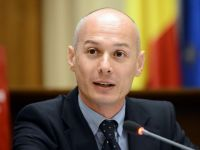 Viceguvernatorul Olteanu, intr-un interviu acordat WSJ: BNR a incheiat ciclul de reducere a dobanzii de politica monetara