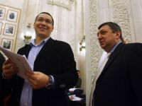 Teodor Atanasiu, la sefia Ministerului Economiei in locul lui Gerea - surse