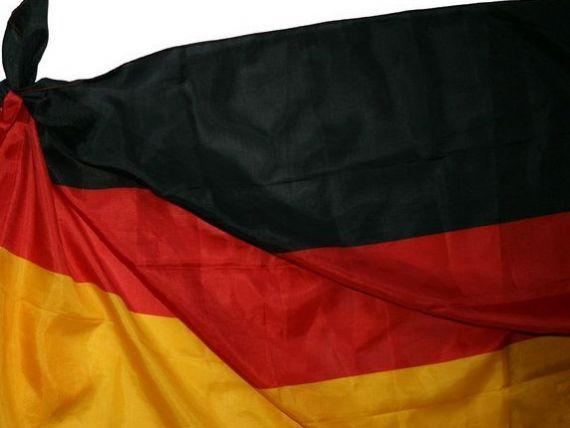 Excedentul comercial al Germaniei a crescut anul trecut la un nivel record. Berlinul, criticat ca nu importa suficient pentru a stimula economiile din Europa