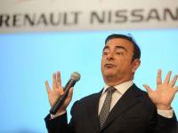 Alianta Renault-Nissan a inregistrat vanzari record in 2013, pentru al cincilea an consecutiv