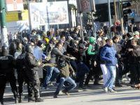 Revolta impotriva saraciei si somajului in Bosnia-Hertegovina