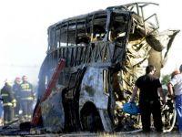 Cel putin 18 morti in Argentina, dupa ce un camion a intrat pe contrasens