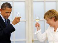 Forbes: Angela Merkel ramane cea mai puternica femeie din lume, urmata de sefa Fed, Janet Yellen, si de Melinda Gates
