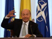 """Basescu: """"Avem o problema: societatea e toleranta la coruptie. In 2012 era stabilit ca Romania sa intre in Schengen"""""""