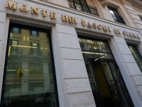 Qatar ar putea cumpara 20% din actiunile Monte dei Paschi, a treia mare banca din Italia