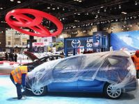 Toyota, liderul pietei auto globale, anticipeaza profit record pentru acest an, chiar si pe fondul rechemarilor masive din ultima perioada
