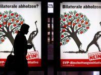 Consecintele referendumului privind limitarea imigratiei in Elvetia asupra relatiilor cu UE. Reactia Germaniei
