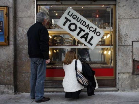 In lupta cu evaziunea, Portugalia transforma bonul fiscal in bilet la loterie. Castigatorii primesc masini de lux de 90.000 euro